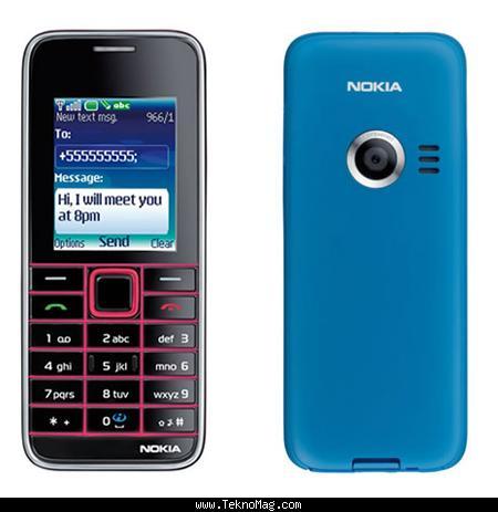 Mobile Zone: Nokia Phones