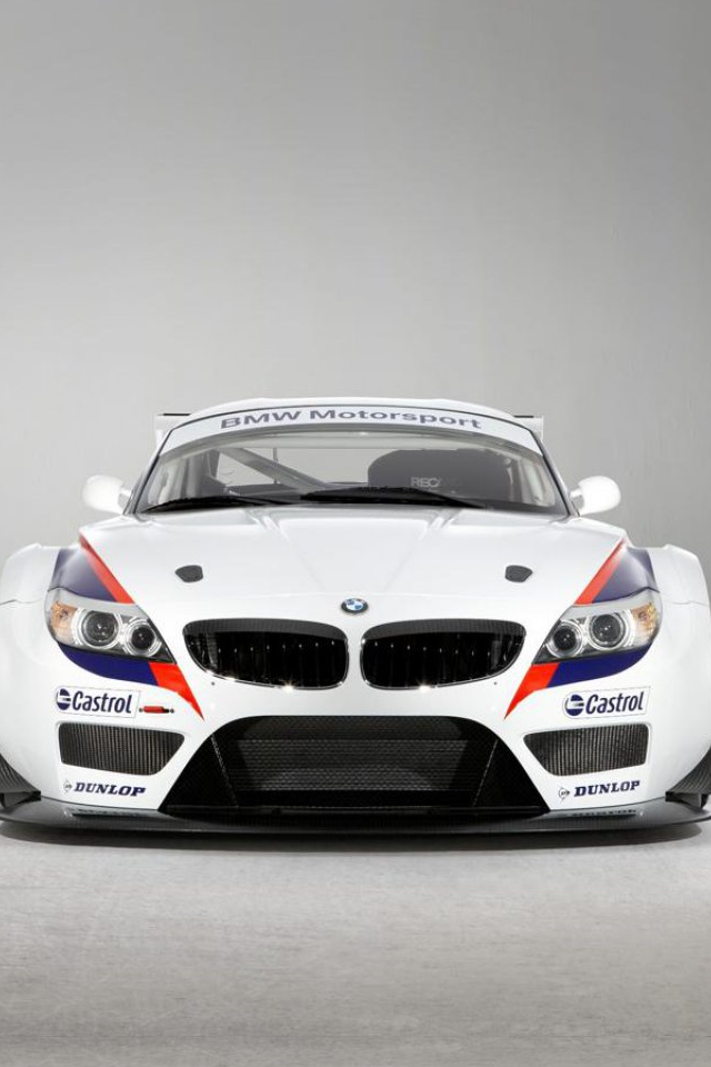 Bmw M6 Race Car Wallpaper Download To Your Mobile From Phoneky