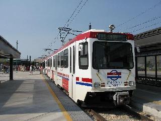 Uta Trax Train