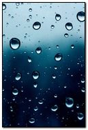 Bubbles Blue