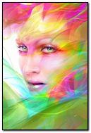 Colors Angel