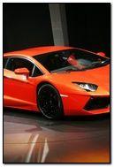 Lamborghini Ave