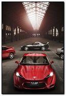 Toyota Sports