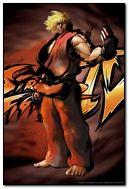 Ken Street Fighter