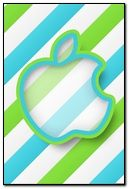 Stripe Apple