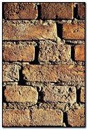 Burnt bricks an
