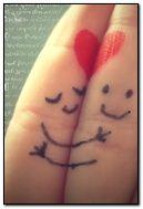 LOVE FINGERS