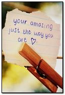 You R Amazing