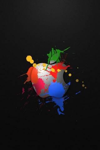 Pomaluj Apple