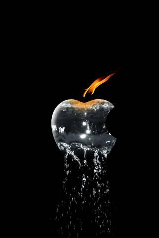 Elementos de maçã