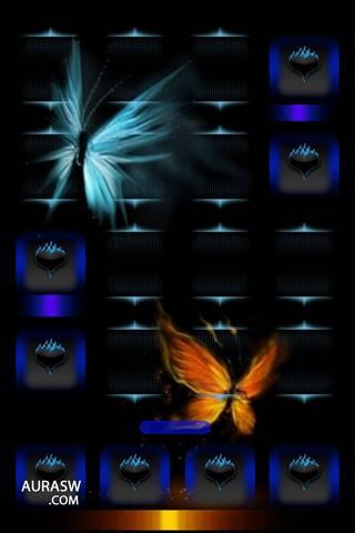 Blue B*tterfly