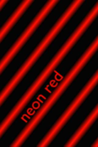 NEON RED