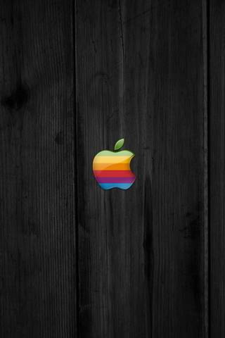 Apple Logo 6