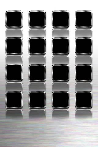 Glas* Icons