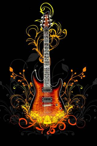 Guitar Splash
