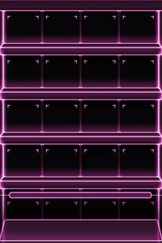 Neon Sp*ce