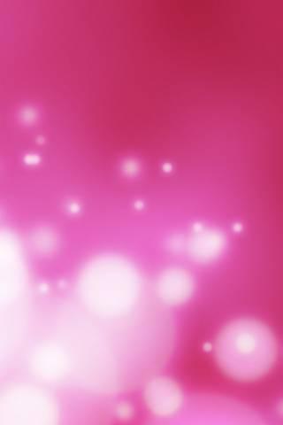 Sweet Pink Dust