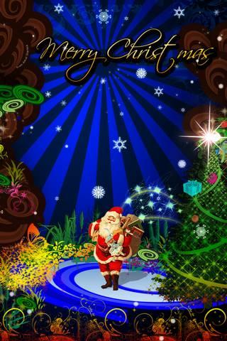 Christmas Wallp