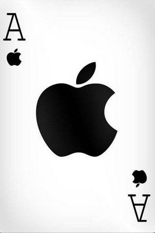Apple Ace Card