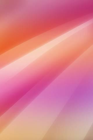 Ciepłe kolory