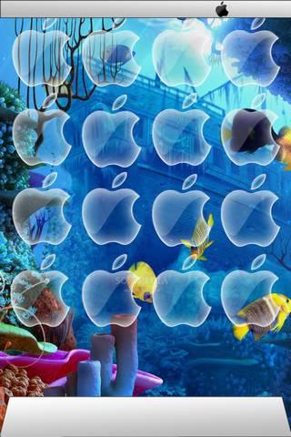 Undersea Shelf