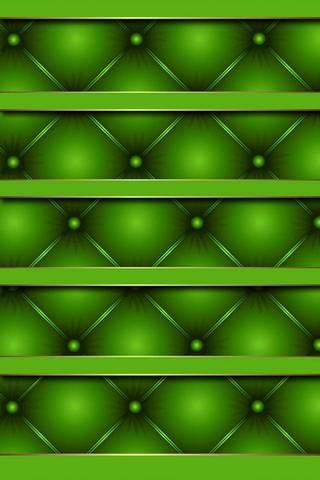 Zielone półki