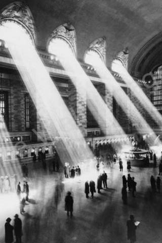 Grand Central S