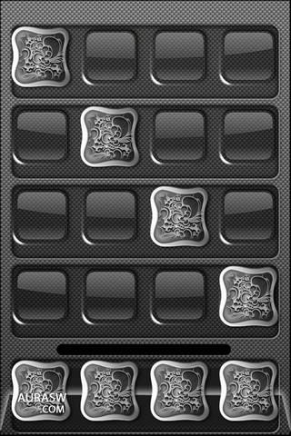 Glas* Icons 2