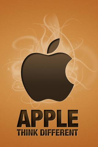 Logotipo de Apple 2