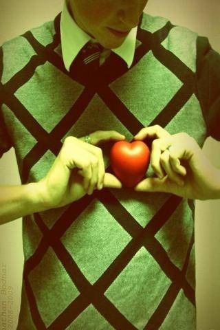 Boy Heart