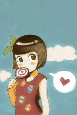 Sweet Lil Girl