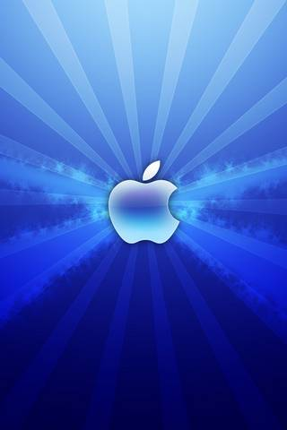 Apple Logo 11