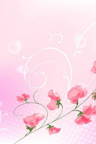 Рожевий цвітіння
