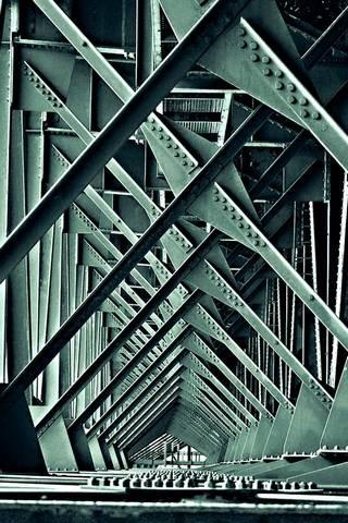 Support de pont