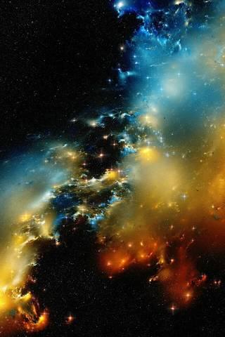 Nebula Amazing