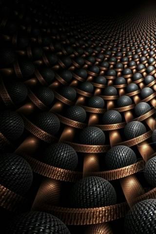3D м'яч