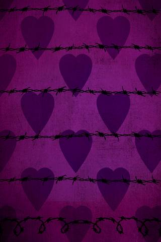 Barbwire Love