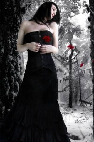 Romantic Gothic
