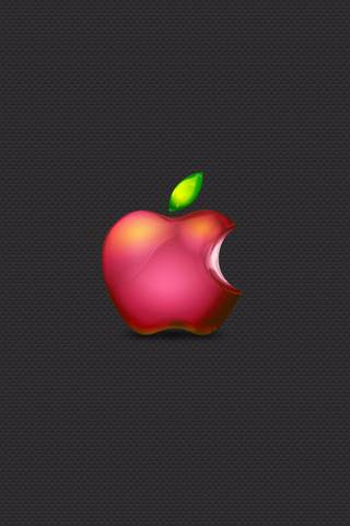 Apple Logo25