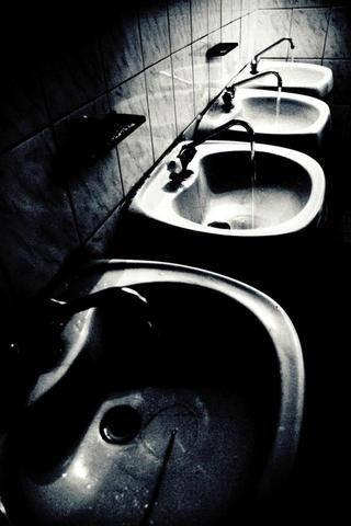 Nhà vệ sinh Abst ..
