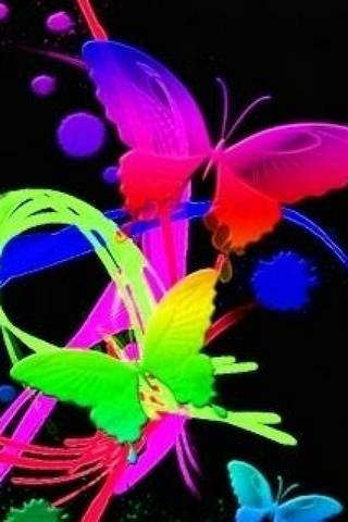 Colors B*tterfliee
