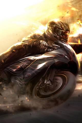 Rapid Motor