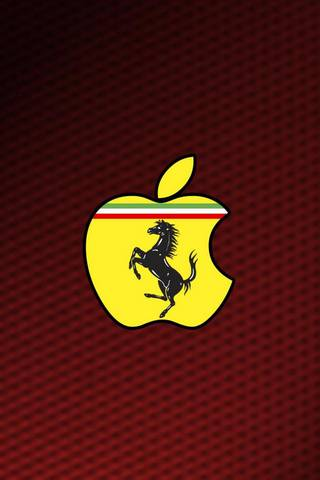 Ferrari da Apple