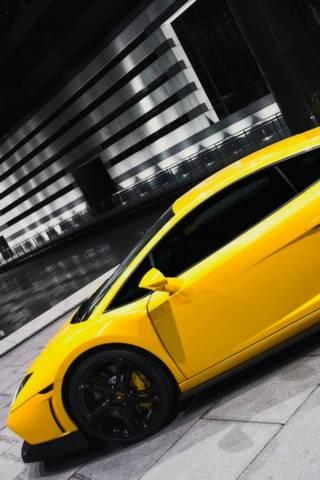 Lamborghini Gal