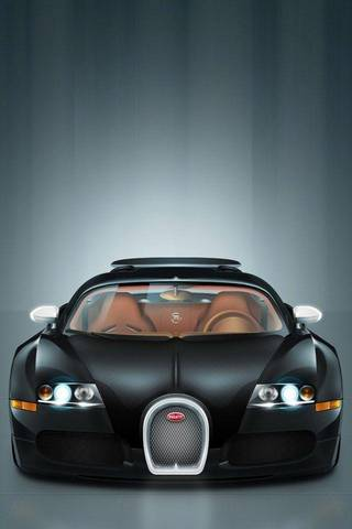 Veyron!