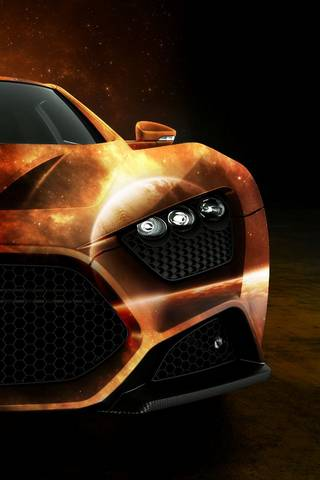 Hot Zenvo