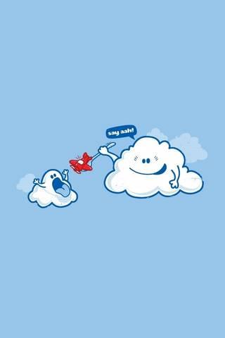 Cho ăn Cloud