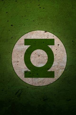 Logo de la lanterne verte