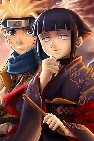 Naruto And Hi