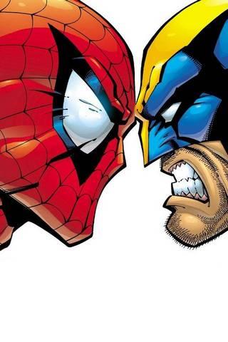Örümcek Adam vs Wo